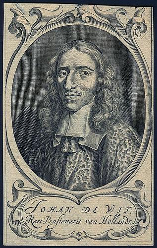 Johann de Witt